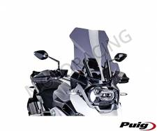 ΠΑΡΜΠΡΙΖ BMW R1200 GS 13' TOURING DARK SMOKE PUIG