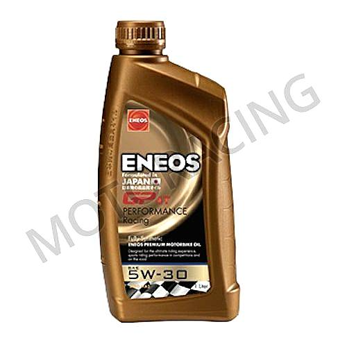 ΛΑΔΙ ΜΗΧΑΝΗΣ ENEOS GP4T PERFORMANCE RACING 5W-30 1L