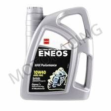 ΛΑΔΙ ΜΗΧΑΝΗΣ ENEOS MAX PERFORMANCE 10W-40 4L